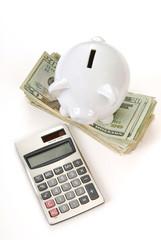 Calculated Savings
