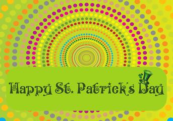 Happy St. patrick's day 1