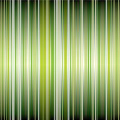 stripe gradient green