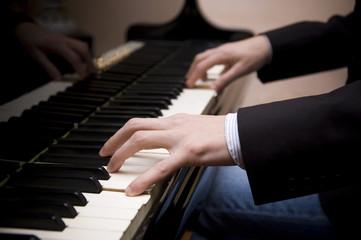 Giovane pianista