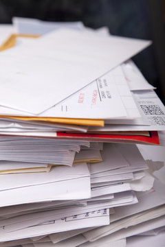 return check pile