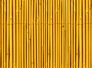 Background from a bamboo