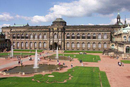 Dresden sempergalerie