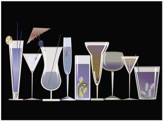 blue cocktails.svg