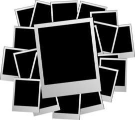 blank  frame 6