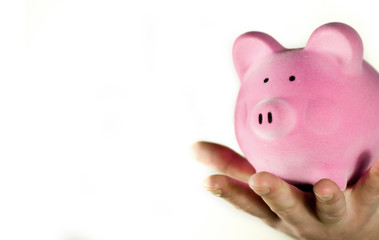 Savings in Hand