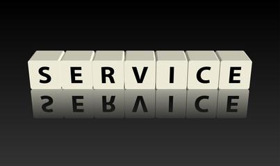 """Service"""