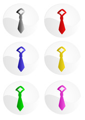 Logos de cravates