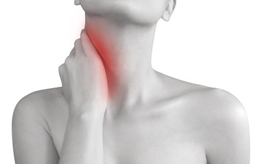 Red Pain in the Neck