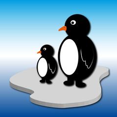 Pinguin © Daniela Kramer