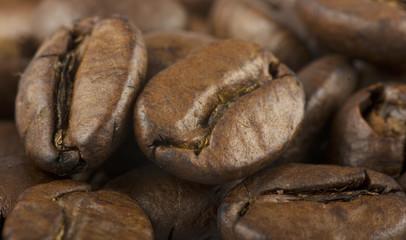 Deurstickers Bakkerij Chicco di Caffe close up 2