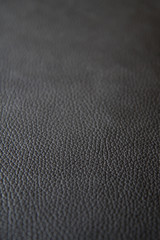 Leather texture with a nice depth of field
