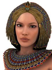 Czarina of Egypt
