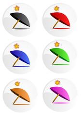 Logos de parasols