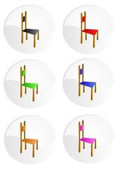 Logos de chaise