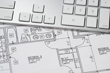 Computer Blueprint