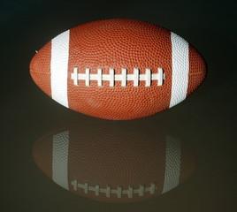 American Football with reflection II