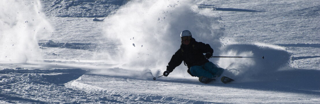 fast ski