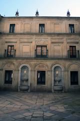 monastère del escorial