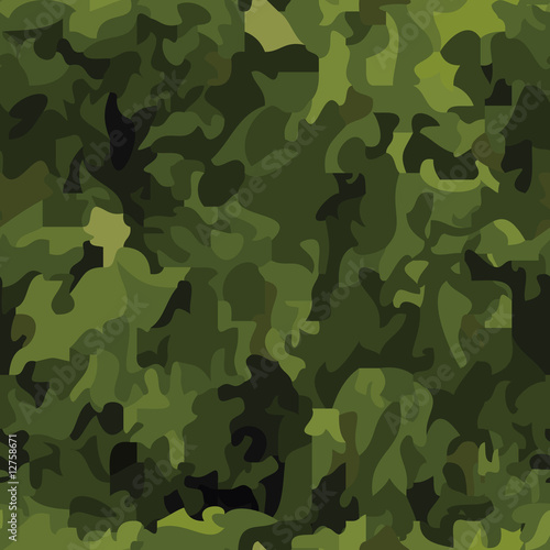 """Fotolip Com Rich Image And Wallpaper: """"Seamless Camouflage Background (jpeg In My Portfolio"""