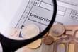 Umsatzsteuererklärung