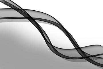 Aluminium Prints Spiral Spiralen