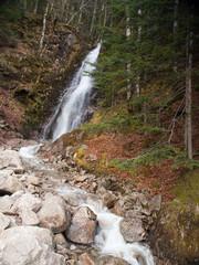 Cascade du Bockloch