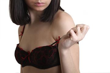 girl torso