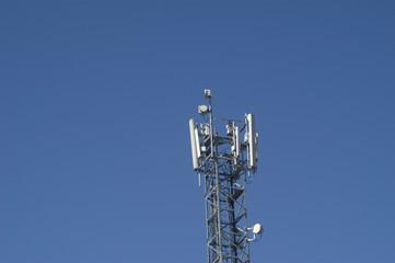 Antena de telefonos 02