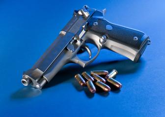 Patriotic Pistol