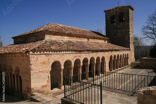 Carabias Spain  city images : Iglesia románica de Carabias Guadalajara España