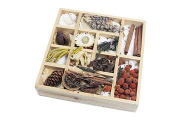 Box of Potpourri