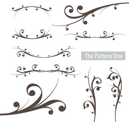 The Pattern One