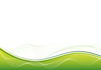 background design green