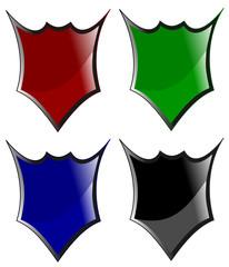 Emblem Banner Set