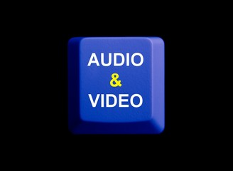 Audio & Video online
