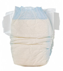 Disposable Diaper