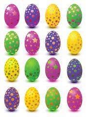eastes eggs