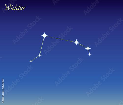 sternbild widder stockfotos und lizenzfreie vektoren auf bild 13003407. Black Bedroom Furniture Sets. Home Design Ideas