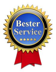 Button bester Service