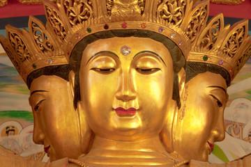 Kuan Im U Lai, most sacred Chinese god