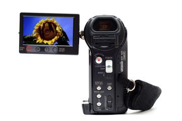 Digital camcoder