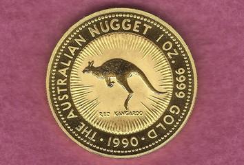 Australian Nugget Gold