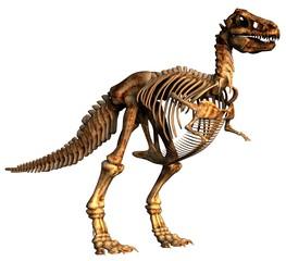 dinosaur tirannosaurus