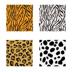 animal skin2.svg