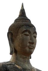 thailand,buddha head