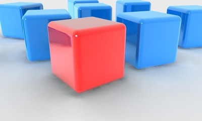 cube form 2