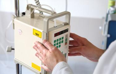 infusiongerät