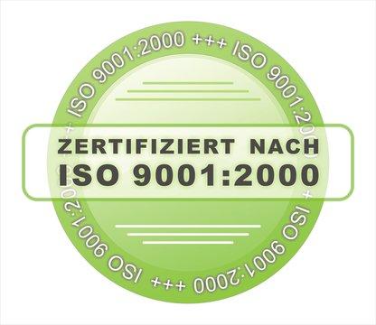 Zertifiziertes Unternehmen