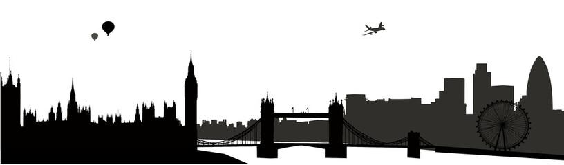 London - Vektor